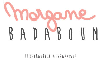 Illustratrice et graphiste